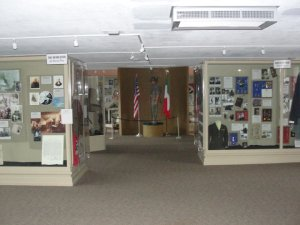 Italian American Veterans Museum at Casa Italia. Photo courtesy Italian American Veterans Museum